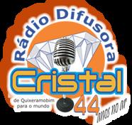 Rádio Difusora Cristal 1420 AM