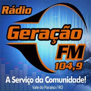 Rádio Geração 104.9 FM