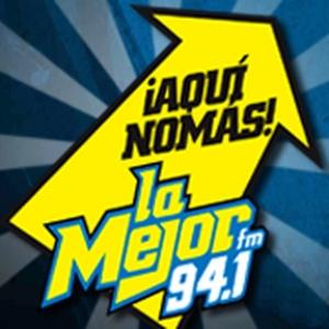 XHEDO - La Mejor - 94.1 FM