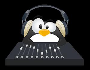 Pinguino Stereo en Vivo - 106.9 FM