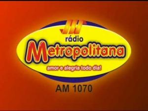 Radio Metropolitana (Mogi) 1070 AM