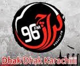 Suno Karachi FM