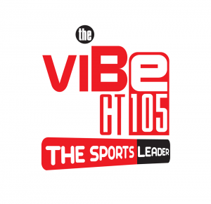 Vibe CT 105 - 105.1 FM