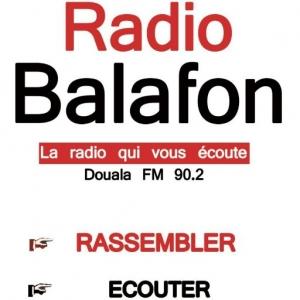 radio balafon