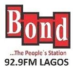 Bond FM - 92.9 FM