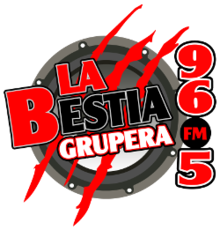 XHITA - La Bestia Grupera - 96.5 FM