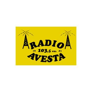 Radio Avesta 103.5 FM