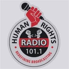 Human Rights Radio - 101.1 FM