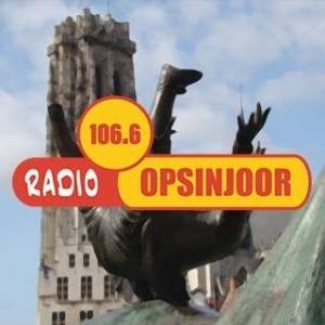 Radio Opsinjoor 100.5 FM
