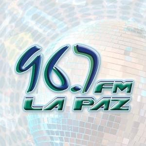 XHPAZ - 96.7 FM