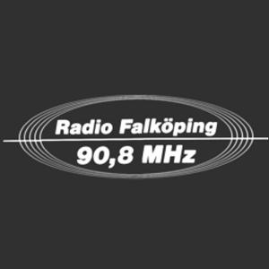 Radio Falkoping - 90.8 FM