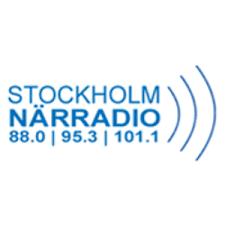 Stockholm 95.3 MHz Community Radio