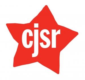 CJSR-FM - 88.5 FM
