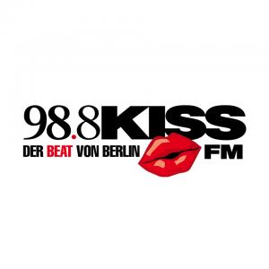 98.8 Kiss FM - Raps