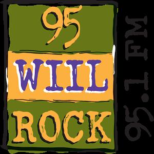 WIIL - 95 WIIL Rock - 95.1 FM
