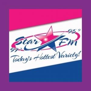 WSTG - Star 95 - 95.9 FM