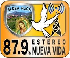 Estereo Nueva Vida 87.9 FM