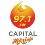 Capital Máxima 97.1 FM