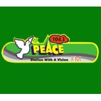 Peace FM - 104.3 FM