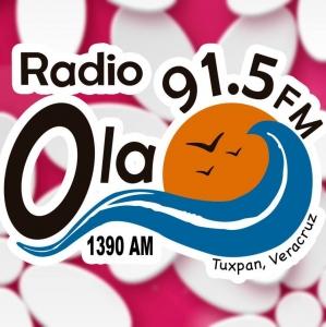 XHTL - Radio Ola 91.5