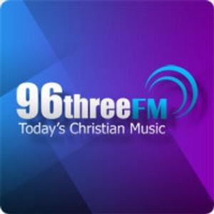 96.3 Rhema FM