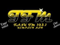 Tank FM 103.1