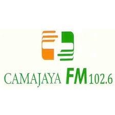 Camajaya FM 102.6 FM