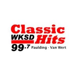 WKSD - Classic Hits 99.7 FM