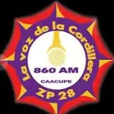 La Voz de la Cordillera - Radio ZP