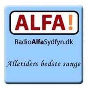 Radio Alfa sydfyn-106.5 FM