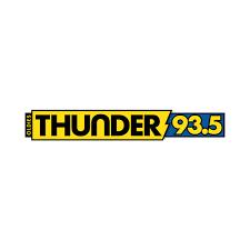 KTND - Thunder 935 93.5 FM