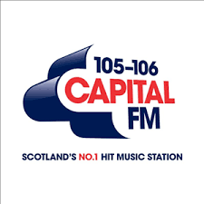 Capital Edinburgh - 105.7 FM