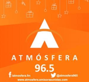 Atmosfera FM 96.5