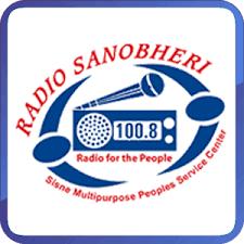 Radio Sanobheri
