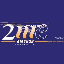 2ME Radio Arabic-1638 AM