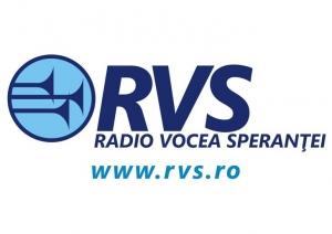 RVS: Radio Vocea Sperantei
