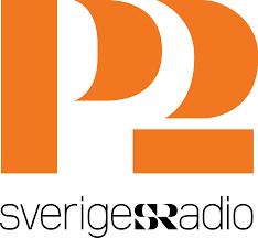 Sveriges Radio P2 96.2 FM