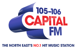 Capital Teeside - 106.4 FM - HQ