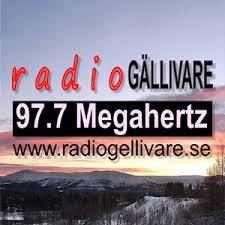 Radio Gallivare 97.7 FM