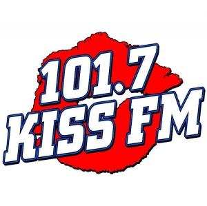 WJKS - Kiss FM 101.7 FM