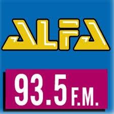 Alfa - 93.5 FM