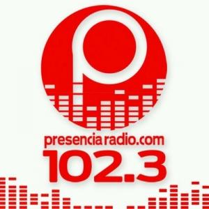 Presencia Radio - 102.3 FM