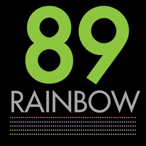 Rainbow 89