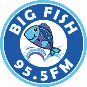 Big Fish FM - 95.5 FM
