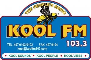Kool FM - 103.3 FM