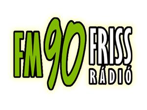 FM 90 Friss Radio