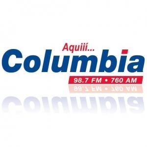 Columbia Radio - 98.7 FM