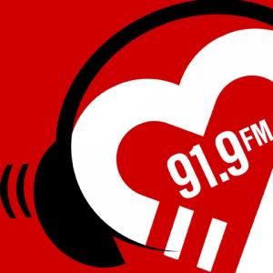Amor FM - 91.9 FM