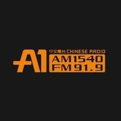 A1 Chinese Radio - 91.9 FM