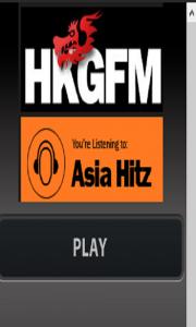 HKGFM Asia Hitz